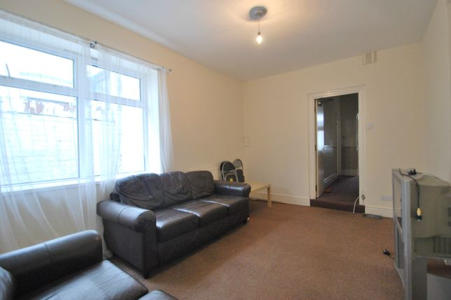 Thumbnail Terraced house to rent in Hendy Street, Cardiff
