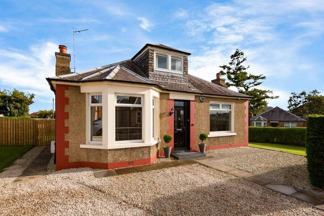 Thumbnail Property for sale in 6 Craigs Crescent, Edinburgh