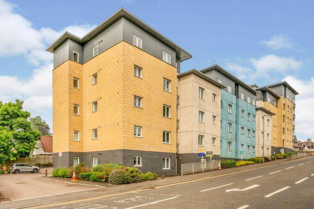 Thumbnail Flat for sale in Bellsmeadow Road, Falkirk, Stirlingshire
