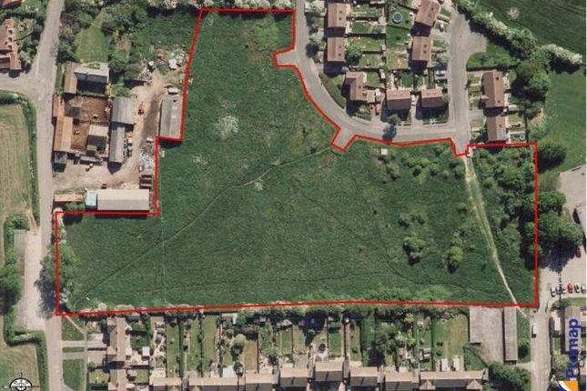 Thumbnail Land for sale in Land Off Coalpit Lane, Elkesley, Retford