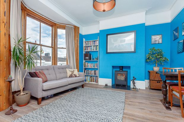 Thumbnail Terraced house to rent in Clifton Street, Brighton