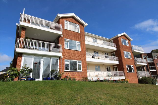 3 bed flat for sale in Overbury Road, Lower Parkstone, Poole, Dorset BH14
