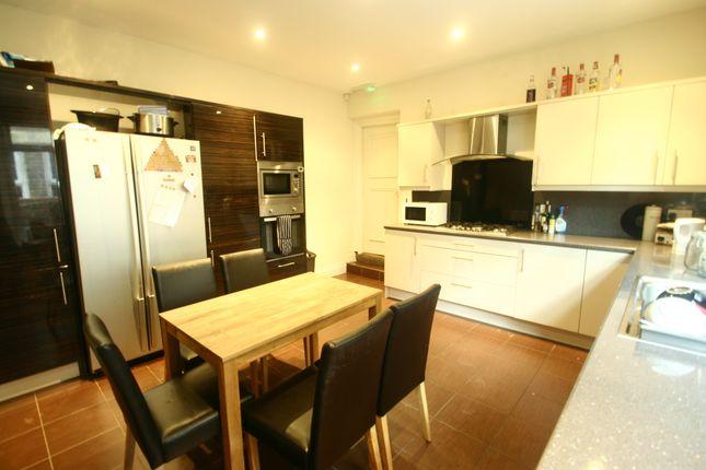 Thumbnail Terraced house to rent in 75Pppw - Simonside Terrace, Heaton