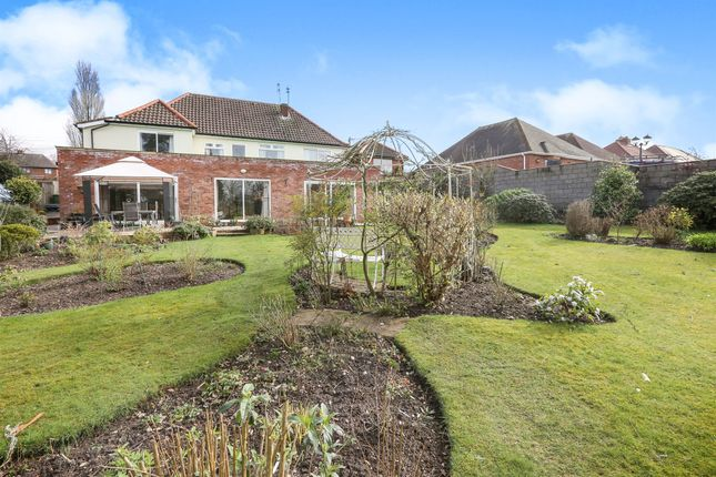 Thumbnail Detached house for sale in Cannock Road, Westcroft, Wolverhampton