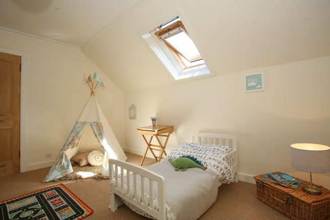 Bedroom 3 of High Street, New Galloway, Castle Douglas DG7
