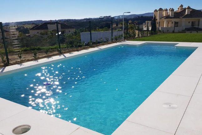 Thumbnail Villa for sale in Casares Costa, Casares, Málaga