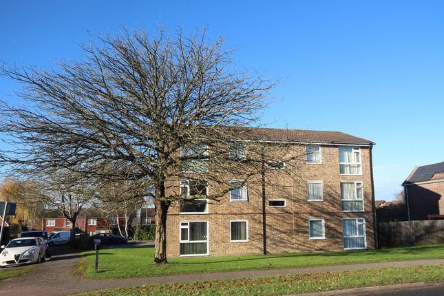 Mountain Ash Court, Naldrett Close, Horsham RH12