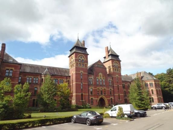 Thumbnail Flat for sale in Kingswood Hall, Kingswood, Sheffield, South Yorkshire