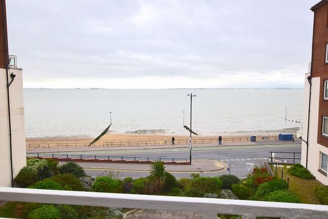 Thumbnail Property for sale in Holland Road, Westcliff-On-Sea