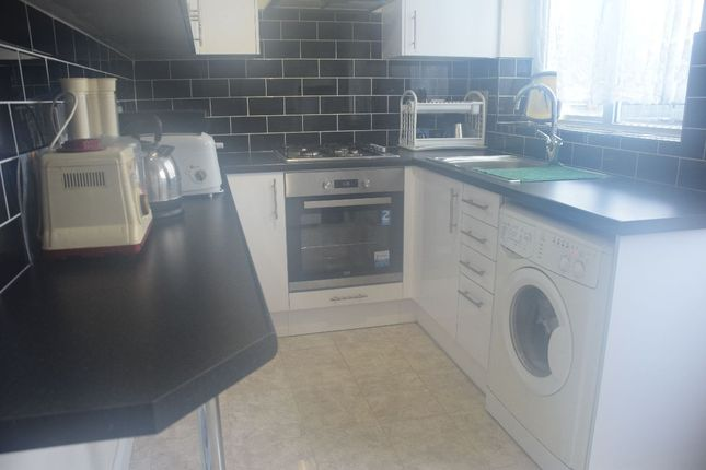 Thumbnail Semi-detached house to rent in Moorhouse Road, Queensbury, Harrow