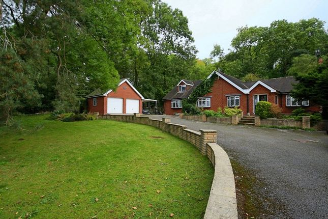 4 bed detached house for sale in The Hermitage, Creswell, Stafford