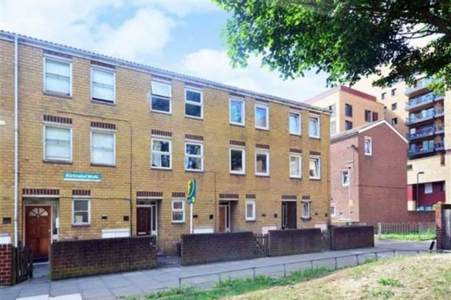 Thumbnail Flat to rent in Kirkland Walk, London