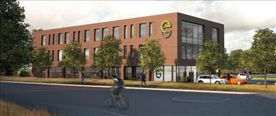 Thumbnail Office for sale in Exeter Gateway Office Park, Exeter, Devon