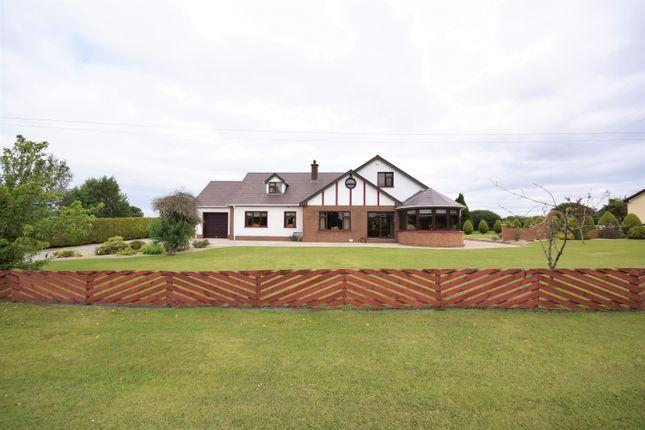 Thumbnail Detached house for sale in Lough Shore Road, Belleek, Enniskillen