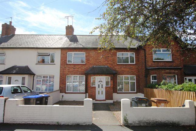 Thumbnail Property to rent in Kingsland Avenue, Kingsthorpe, Northampton