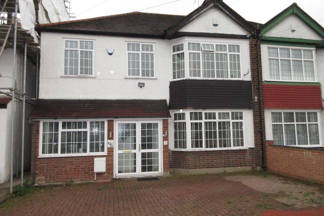 Thumbnail Semi-detached house for sale in Melbury Avenue, Southall
