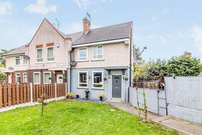 3 bed semi-detached house for sale in Longley Lane, Sheffield, South Yorkshire S5