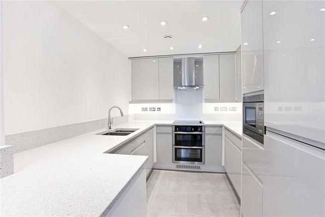 2 bed flat to rent in The Residence, Bishopthorpe Road, York YO23