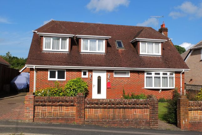 Thumbnail Property for sale in Alexandra Road, Southampton