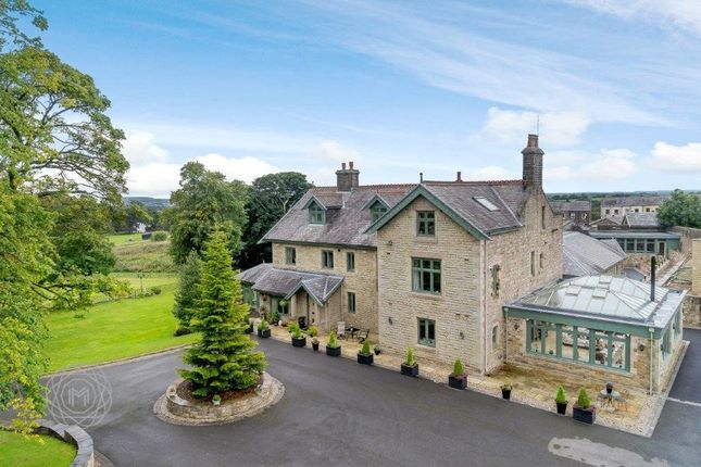 Thumbnail Detached house for sale in Babylon Lane, Heath Charnock, Chorley, Lancashire