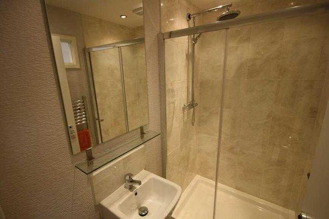 Shower Room of Heath Avenue, Salford M7