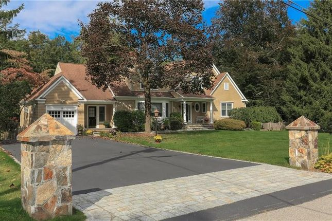 Thumbnail Property for sale in 38 Aldridge Road Chappaqua, Chappaqua, New York, 10514, United States Of America