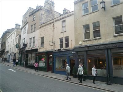Thumbnail Commercial property to let in 27 Broad Street, Bath, Somerset