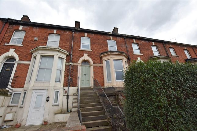 Thumbnail Terraced house to rent in Cemetery Road, Beeston, Leeds