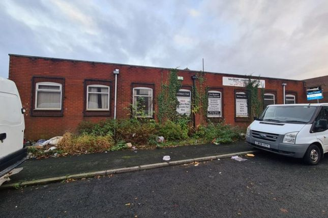 Thumbnail Property for sale in Badger Street, Bury