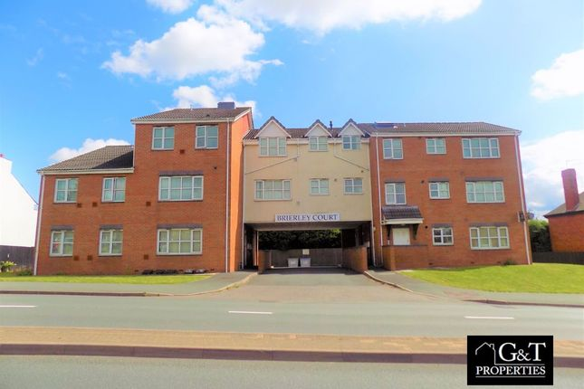 Thumbnail Flat for sale in Brierley Court (Whole Block), Thorns Road, Brierley Hill
