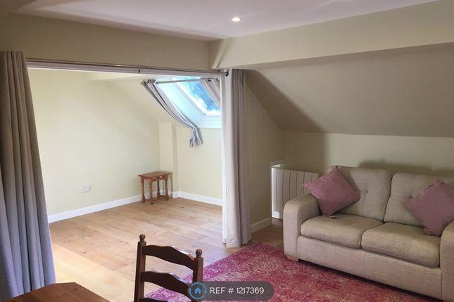 Studio to rent in Garden Annex, Chilbolton, Stockbridge SO20