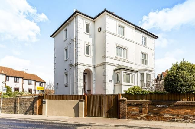 Thumbnail Semi-detached house for sale in Kenilworth Road, Southsea, Hampshire