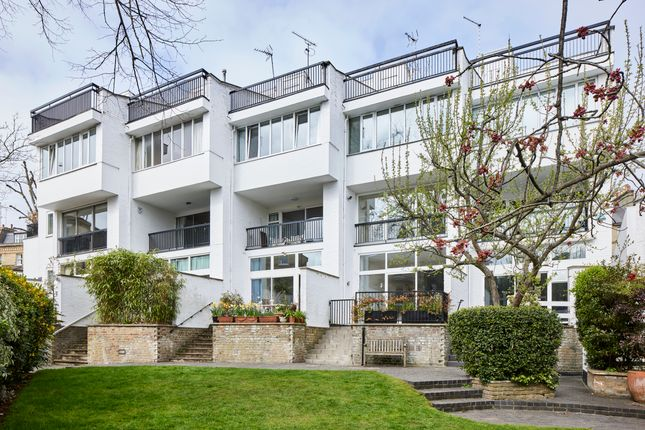 Thumbnail Terraced house for sale in Gayton Road, London