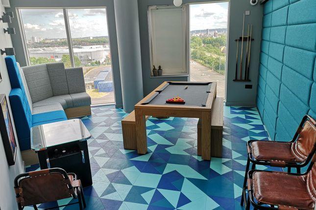 Games+Room of High Street, London E15