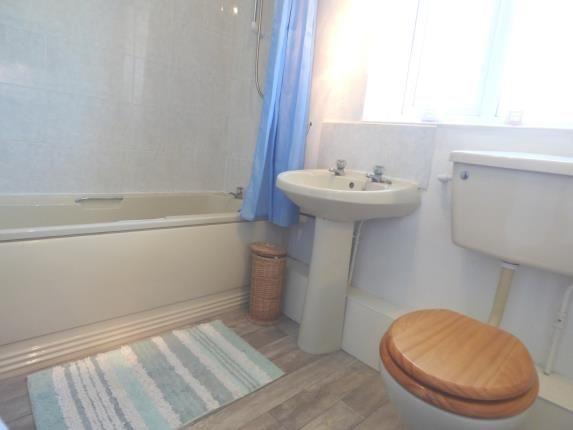 Bathroom of Travers Lodge, Grange Lane, Ribbleton, Preston PR2