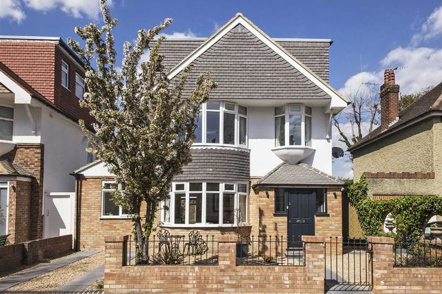 Thumbnail Property for sale in Clive Road, Twickenham