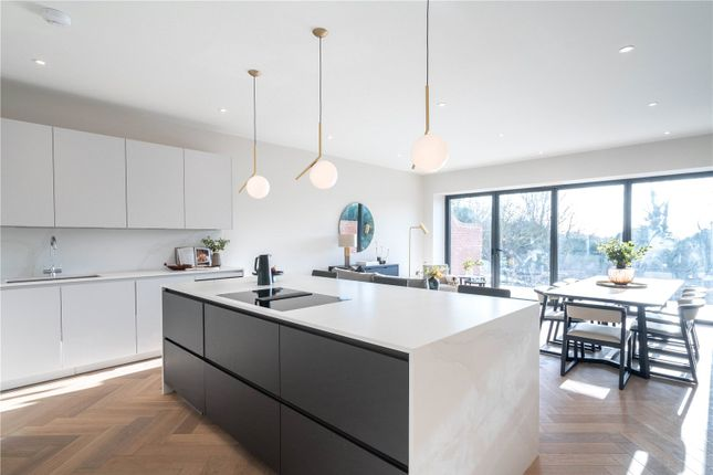 Thumbnail Terraced house for sale in George Road, Kingston Upon Thames, Surrey