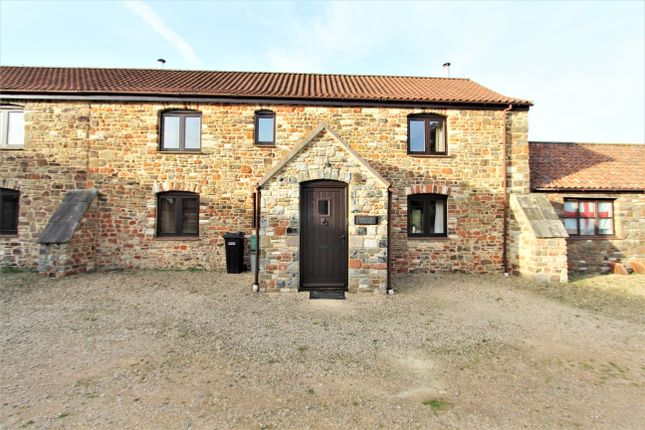 Thumbnail Terraced house to rent in Milling House, Leigh Farm, Pensford
