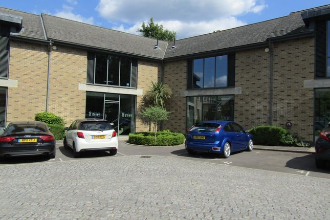 Thumbnail Office to let in Units 3 & 4, The Courtyard, Eastern Road, Bracknell