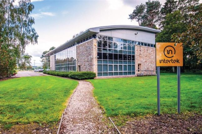 Thumbnail Office to let in Redshank House, Alness Point Business Park, Alness