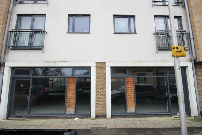 Thumbnail Office to let in Units 1-6, 85 Childers Street, Deptford