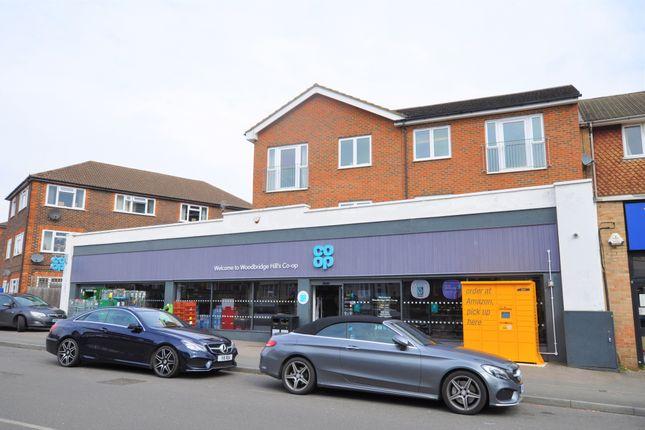 2 bed flat for sale in Woodbridge Hill, Guildford GU2