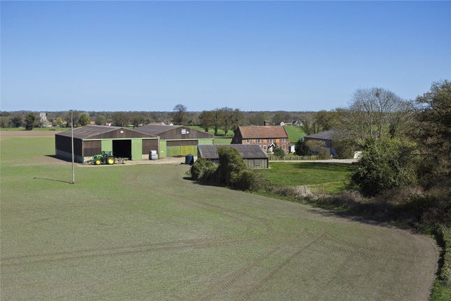Thumbnail Property for sale in Green And Wick Farms, Thompson, Thetford, Norfolk
