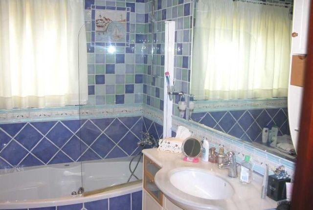Bathroom of Spain, Málaga, Benalmádena, Torrequebrada