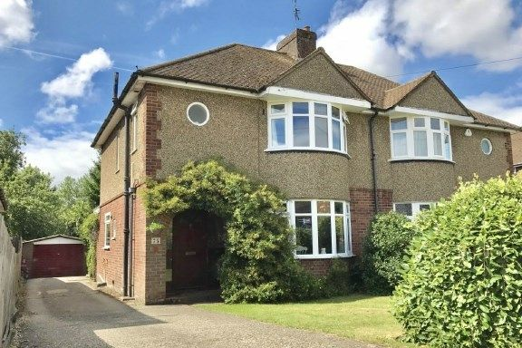 3 bed semi-detached house for sale in Rupert Avenue, High Wycombe