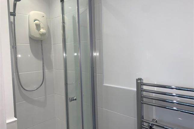 Ensuite of Cedar Walk, Featherstone, Pontefract WF7