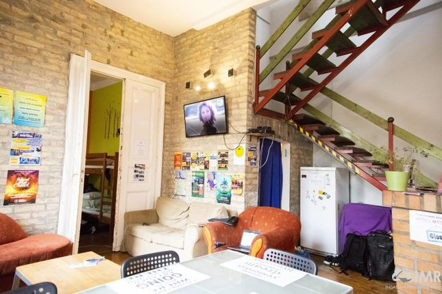 Thumbnail Hotel/guest house for sale in Liszt Ferenc Square, Budapest, Hungary