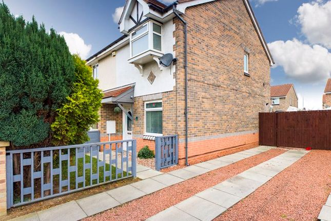 2 bed semi-detached house for sale in College Road, Middlesbrough TS3