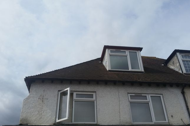 Thumbnail Duplex to rent in Oxford Road, Oxford