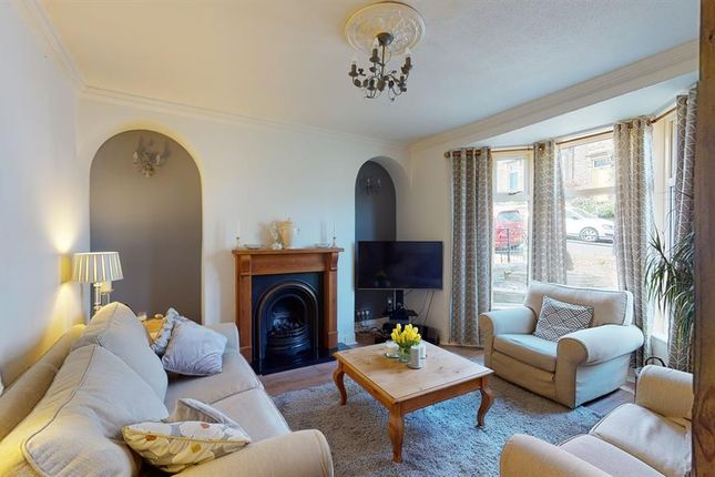 Thumbnail Terraced house for sale in Bright Street, Skipton